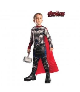 Disfraz de Thor Avengers Infantil