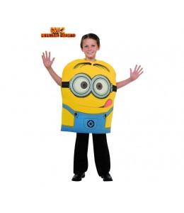 Disfraz de Minion infantil