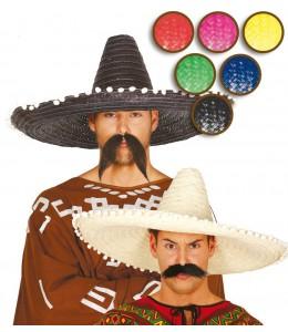Sombrero Mejicano 60cm