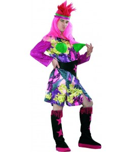 Disfraz de Drag Queen