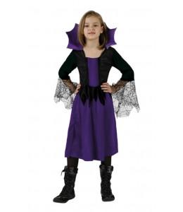 Disfraz de Aracnida Infantil