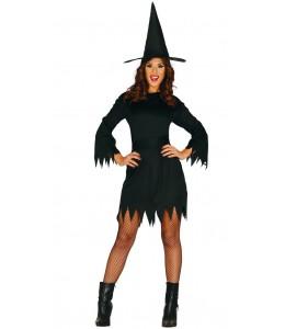 Disfraz de Bruja Mistica