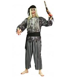 Disfraz de Pirata Fantasma