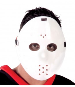 Careta Jason Hockey
