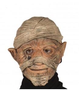 Mascara de Momia