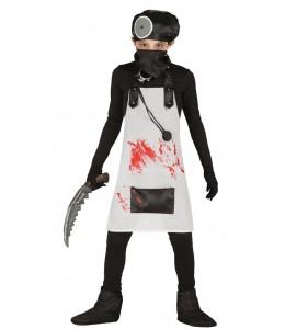 Disfraz de Doctor Sangre Infantil