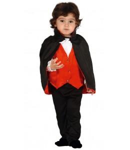Disfraz de Vampiro Bebe