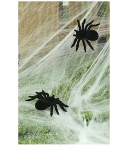 Arañas Tarantulas 2 unid
