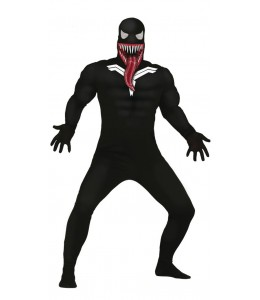 Disfraz de Super Heroe Oscuro