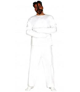 Disfraz de Maniaco