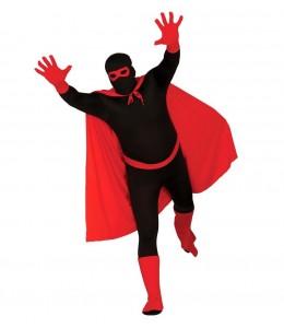 Conjunto Super Heroe Rojo