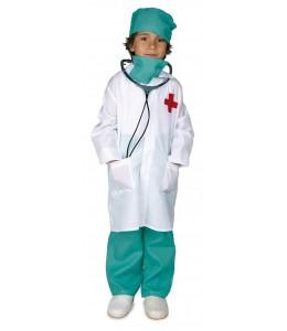 Disfraz de Medico Infantil