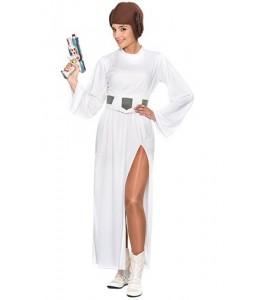 Disfraz de Princesa Galactica