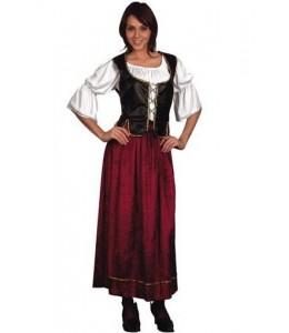 Disfraz de Cantinera