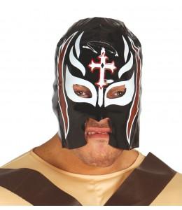 Mascara Lucha Negra