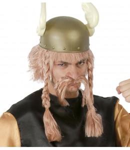 Peluca Asterix