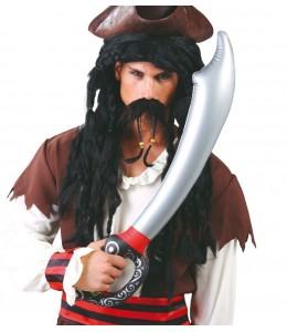 Espada Pirata Hinchable