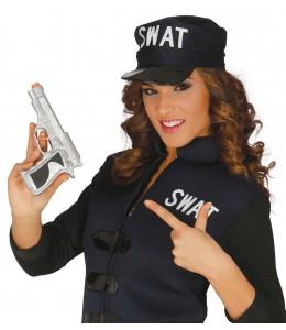Pistola Plata
