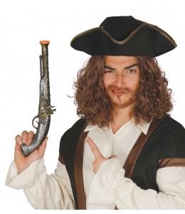 Trabuco Pirata Mediano
