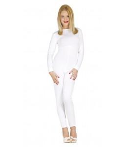 Malla Color Blanca de Chica