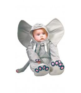 Disfraz de Elefante Bebe