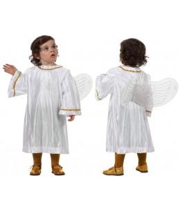 Disfraz de Angel Bebe