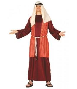 Disfraz de Pastor - San Jose Rojo