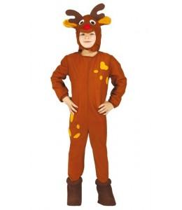 Disfraz de Reno Infantil