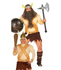 Disfraz de Vikingo Musculoso