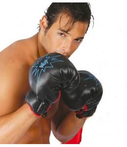 Guantes de Boxeo Negros