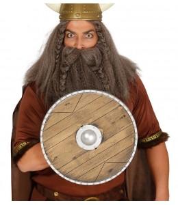 Escudo de Vikingo