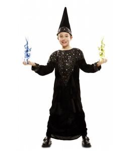 Disfraz de Mago Infantil