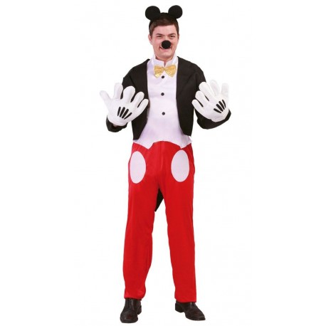 Disfraz de Ratoncito Mouse