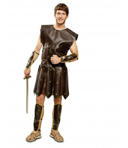 Disfraz de Luchador Romano
