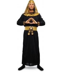 Disfraz de Faraon Negro