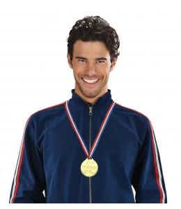 Medalla de Ganador