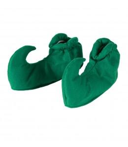 Cubrezapatos de Elfo