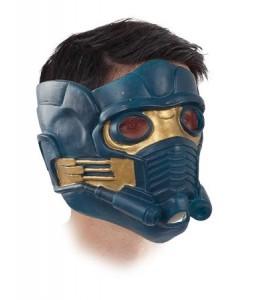 Mascara Robot Guardian