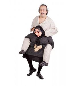 Disfraz de Abuelo Quejica