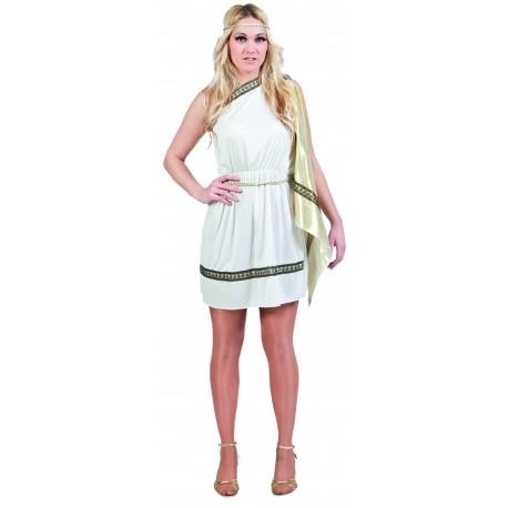 Disfraz de Romana corta