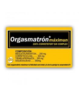Pharmacoña Orgasmatron
