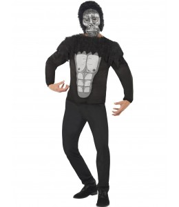 Disfraz de Gorila Kit