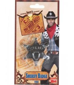 Chapa de Sheriff