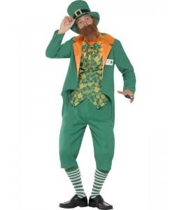 Disfraz de Duende Sant Patrick
