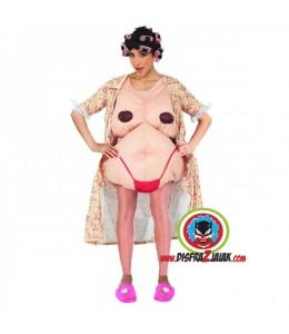 Disfraz de Maruja