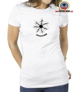 Camiseta Eguzkilore Mujer