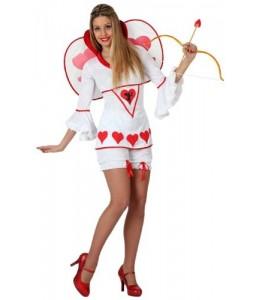Disfraz de Cupido Mujer