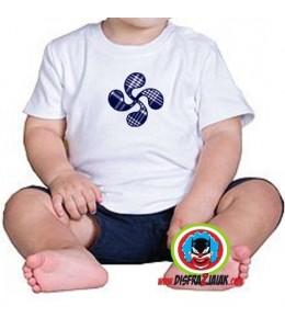 Camiseta Lauburu Bebe