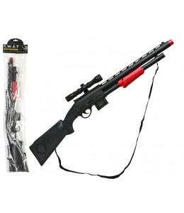 Escopeta Tambor