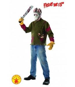 Disfraz de Jason 13
